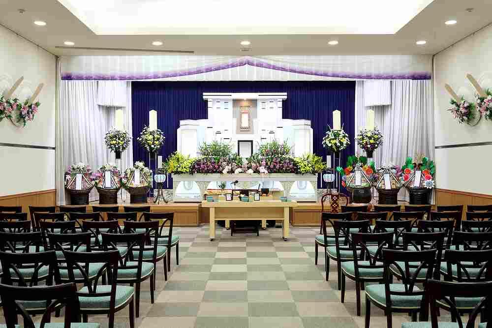 一般的なお葬式の流れ