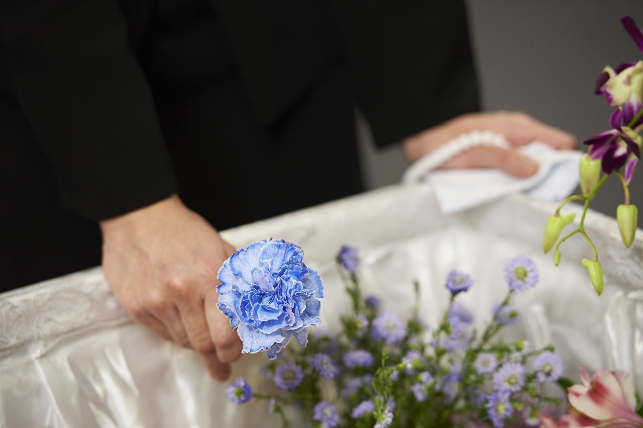 様々な葬儀の種類